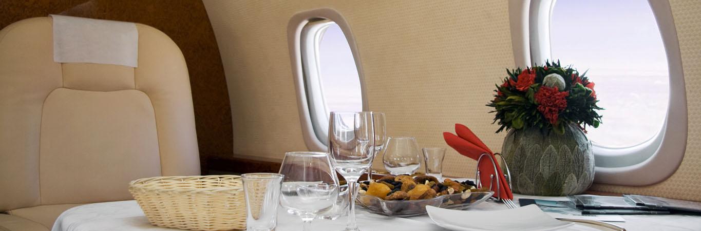 Avicon Charters